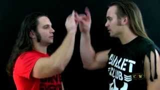The Young Bucks comment on their match with OI4K at CZW Sixteen
