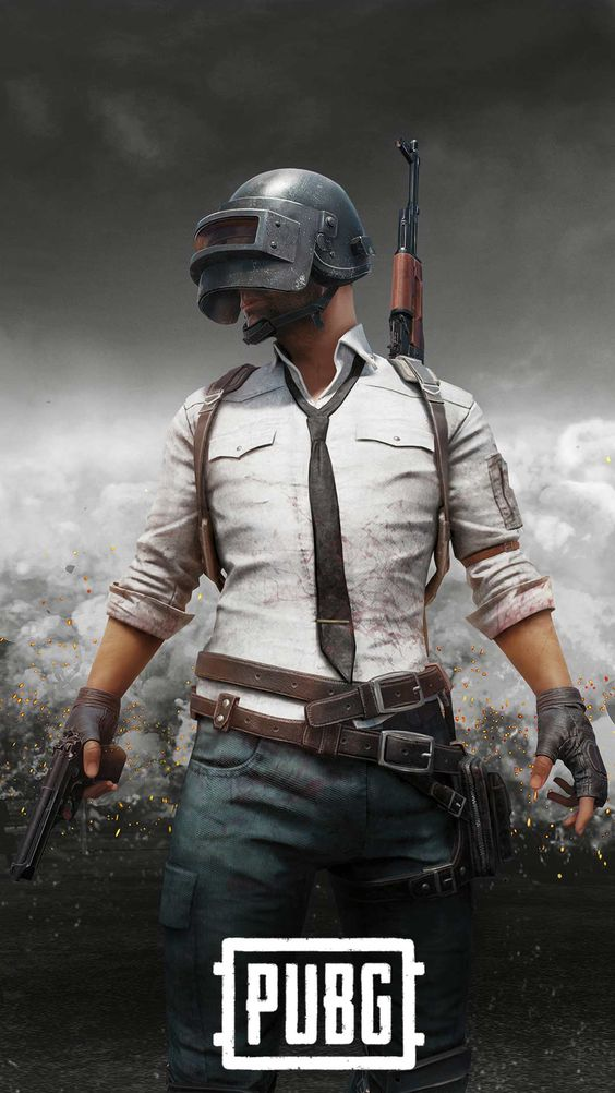 PUBG or PlayerUnknown's Battlegrounds is one of the titles that huge popularity among global gaming enthusiasts. Get some PUBG mobile game HD android wallpaper phone backgrounds for your android lock screen #pubg #game #android #phone #wallpaper #backgrounds #download #HdWallpapersForMobile #MobileWallpaper #AndroidWallpaper