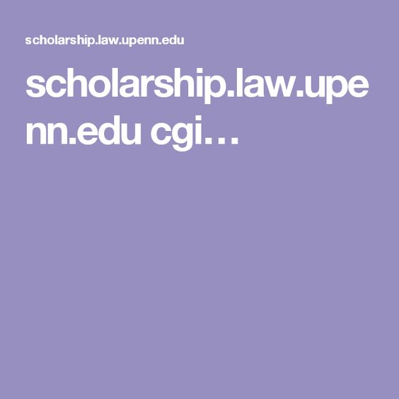 """Grady M.F., Res Ipsa Loquitor and Compliance Error, journ. """"University of Pennsylvania Law Review"""", vol. 142, #3."""