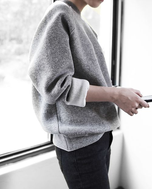 Time for Pullover: Umso kuschliger, umso besser. Hier Auswahl entdecken: http://sturbock.me/AWj