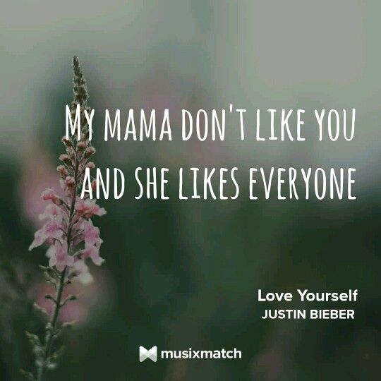 Image result for love yourself pic