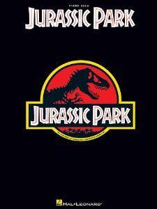 Amazon.com: Jurassic Park (Piano Solo Songbook) (0073999209051): John Williams: Books $13.49 w/SSS