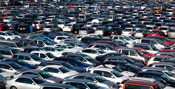 Não vacile na hora de adquirir um carro usado