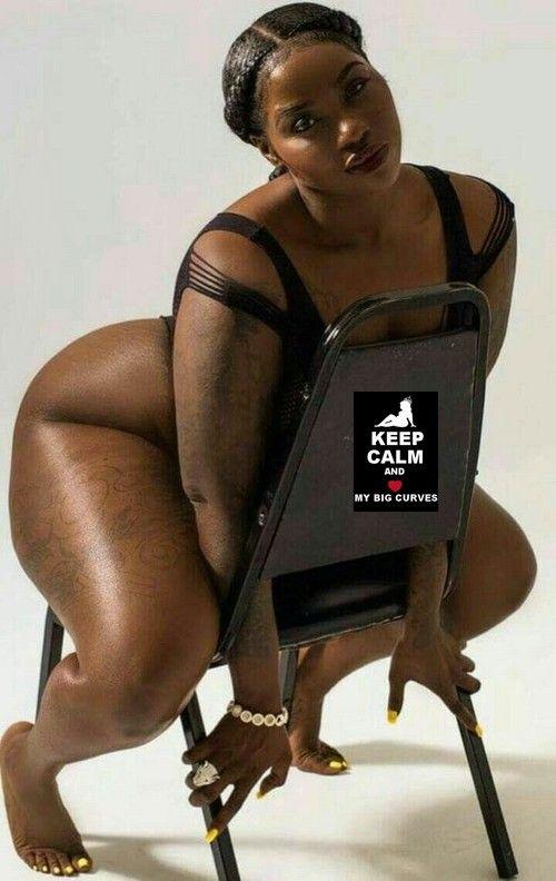 Ebony Bbw Soul Snatcher