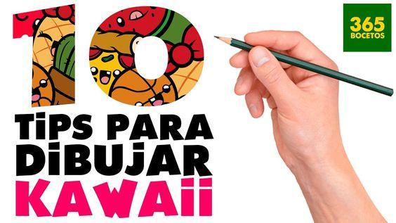 1o Trucos Para Aprender A Dibujar Kawaii 10 Life Hacks Para Dibujantes Aprender A Dibujar Kawaii Trucos Para Dibujar Aprender A Dibujar