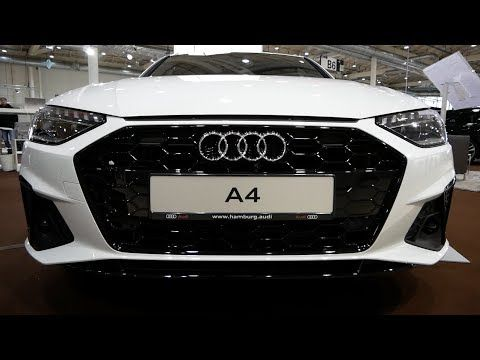 2020 New Audi A4 Avant S Line Exterior And Interior Youtube In 2020 Audi A4 Avant Audi A4 A4 Avant