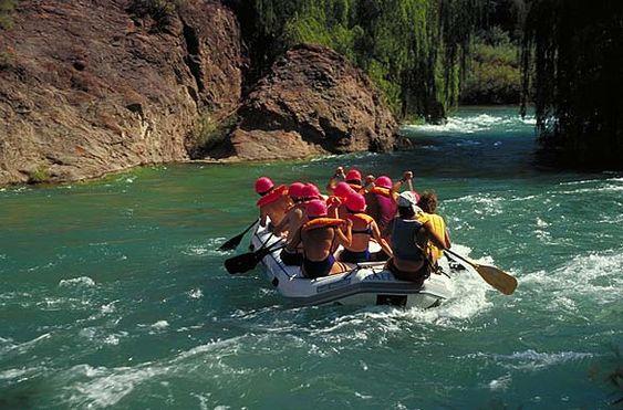 Fotos de Mendoza: fotos y paisajes de la región de Cuyo