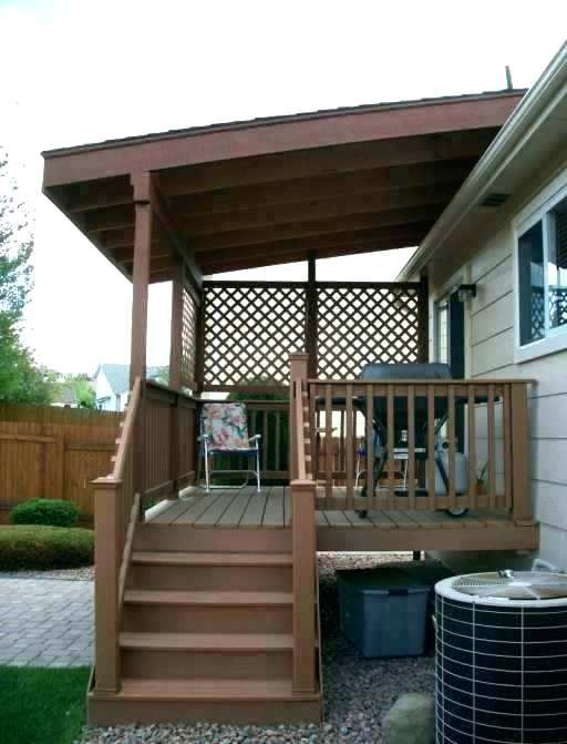 23 Amazing Covered Deck Ideas To Inspire You Check It Out Porch Design Covered Deck Designs Patio Design