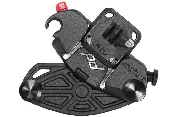 Capture P.O.V. Camera Clip for GoPro and compact cameras - from Peak Design