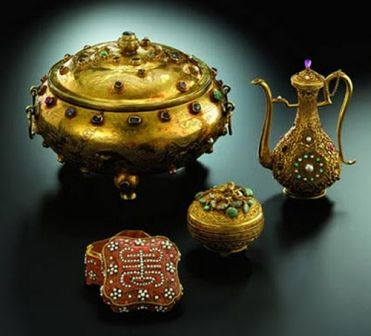 Most Expensive Antiques Ever Sold In The World Ming