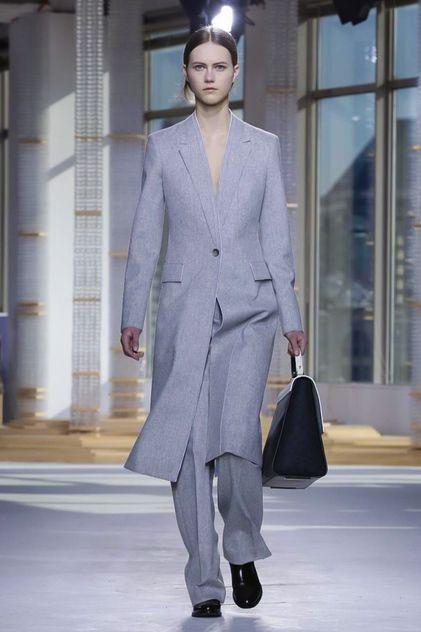 Boss Women Ready To Wear Fall Winter 2015 New York