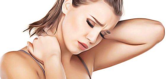 Quels exercices faire pour la douleur au cou ? 9 super exercices pour stopper la douleur au cou. Calmer la douleur aux cervicales facilement