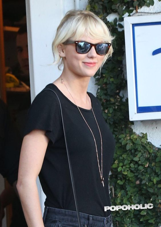 Taylor Swift #sunglasses #shades