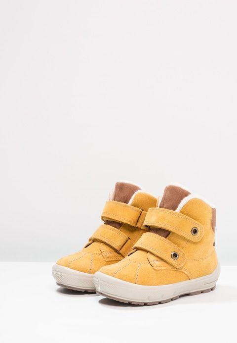 Superfit Groovy Sniegowce Fudge Zalando Pl Groovy Baby Shoes Fudge