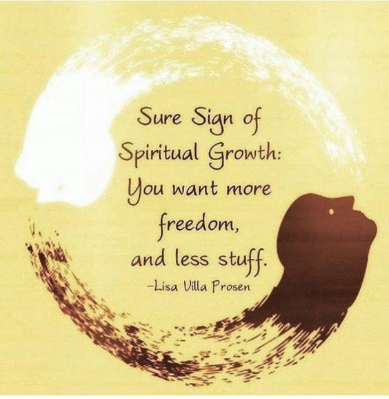 #Spiritual growth, signs, letting go, 33 Ripples.
