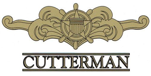 USCG Cutterman Officer Decal Military Decals Pinterest - surface warfare officer sample resume