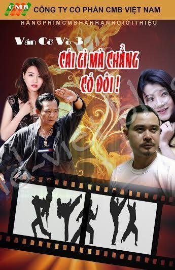 Phim Hài Tết: Ván Cờ Vồ 3 – Cái Gì Mà Chẳng Có Đôi – 2016