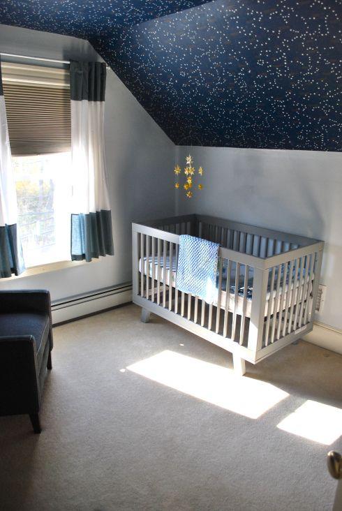 Ceilings Space Themed Nursery And Themed Nursery On Pinterest