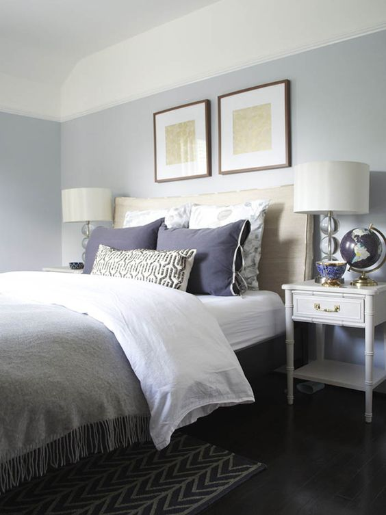 Ceilings Picture Rail And Paint On Pinterest