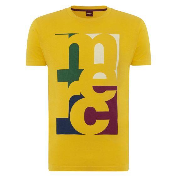 T-shirt Hindes MERC LONDON
