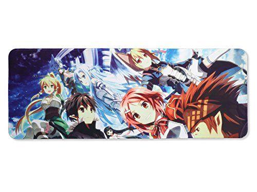 sword art online xxl tapis
