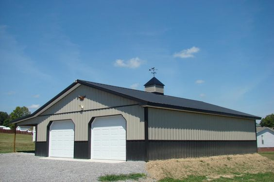 This site sells pole barn kits nationwide including ny for Design your own pole barn