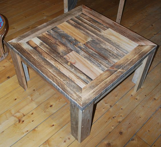 table basse 007A