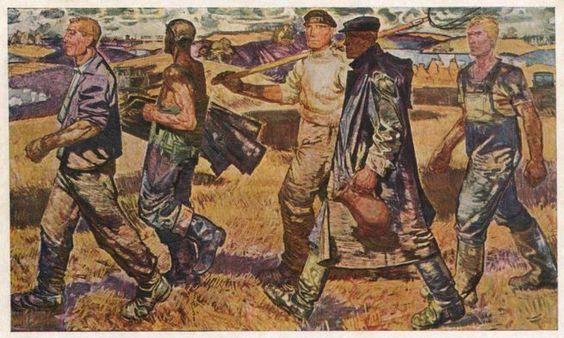 Картинки по запросу художники азербайджанской сср