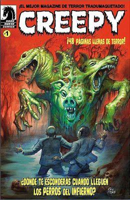 los amantes del comics de terror.................... D531d05e223b99d3f599a24a2abfd769