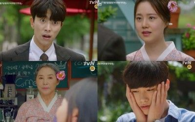 """Mama Fairy and the Woodcutter"" drama has released 2nd teaser"