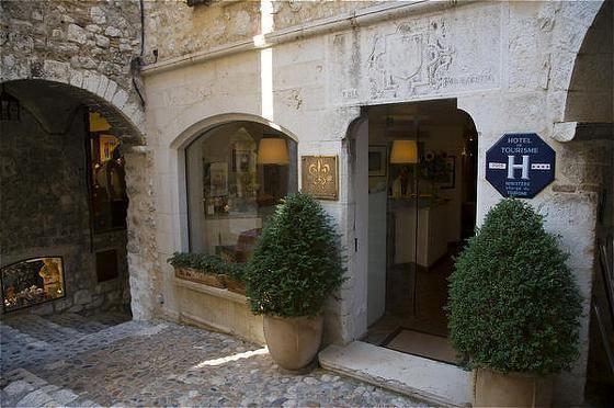 Hotel Le Saint-Paul Saint-Paul de Vence (Saint-Paul-de-Vence, França ...