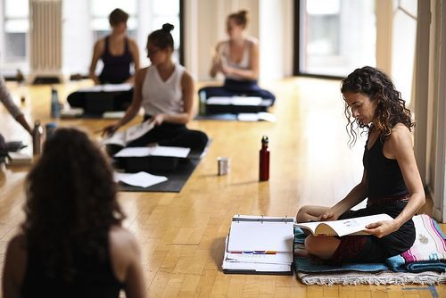 Why Taking a Yoga Teacher Training Could be the Best Thing You do for Yourself, Ever