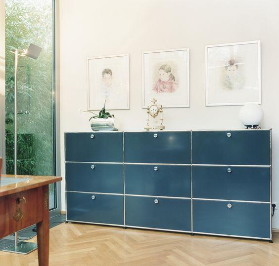 Pinterest the world s catalog of ideas for Sideboard wohnzimmer design