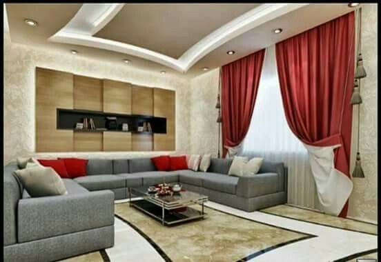 Pin By Milan Stoјev On 1 Ideia Pode Alvar Decor Home Ceiling Design