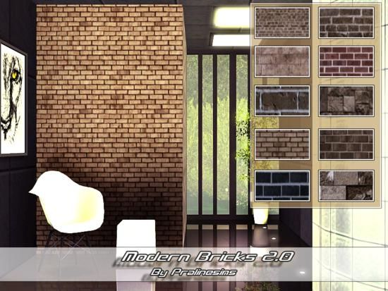 By Pralinesims Found In Tsr Category Sims 3 Pattern Sets With