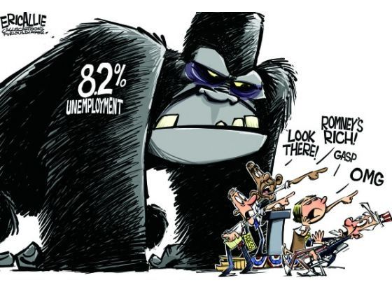 A stunningly accurate political cartoon that appeared in USA Today on Monday. Check it out. http://yfrog.com/h6grwrbj
