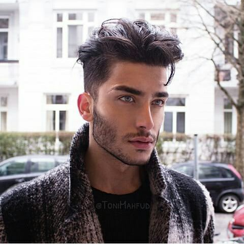 Sweet Mistake Mafia Romance Completed By Yves Chanelle Chapter 41 Why Cool Hairstyles For Men Haircuts For Men Mens Hairstyles 2018