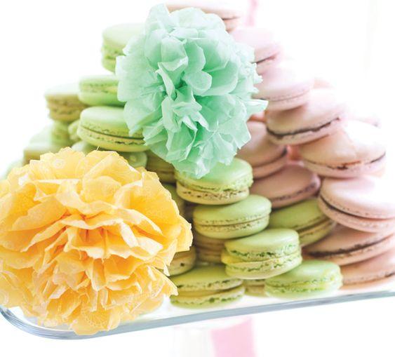 dreamy-tissue-poms-macarons
