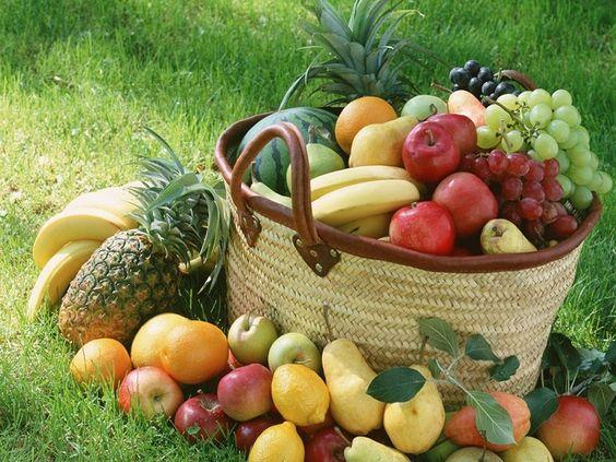 Las mejores frutas del otoño - http://www.efeblog.com/las-mejores-frutas-del-otono-15144/