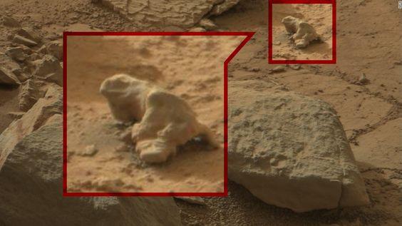 mars rover photos | Mars Rover Photos Reveal Strange Findings | eCanadaNow: