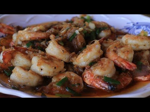 Yummy Garlic Shrimp Recipe Cooking By Countryside Life Tv Youtube Shrimp Recipes Garlic Shrimp Recipe Cooking Recipes
