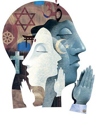 Hay diferencia entre Religión y Espiritualidad http://www.yoespiritual.com/terapias-alternativas/inteligencia-emocional/hay-diferencia-entre-religion-y-espiritualidad.html