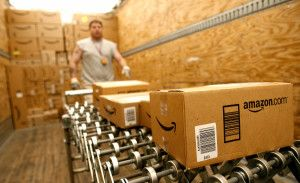 Amazon to open second Doncaster fulfilment centre - http://www.logistik-express.com/amazon-to-open-second-doncaster-fulfilment-centre/