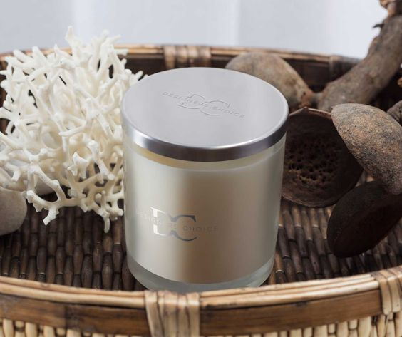 Designers Choice Scented #Candle