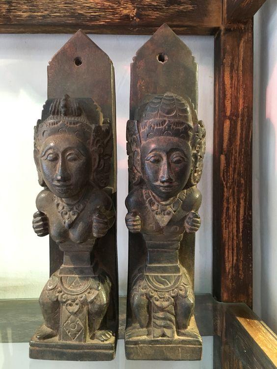 Man & Woman in  Ubud, Bali @arunvis