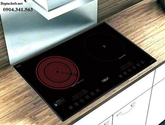 Tìm hiểu thông số kỹ thuật của bếp điện từ Chefs EH MIX321