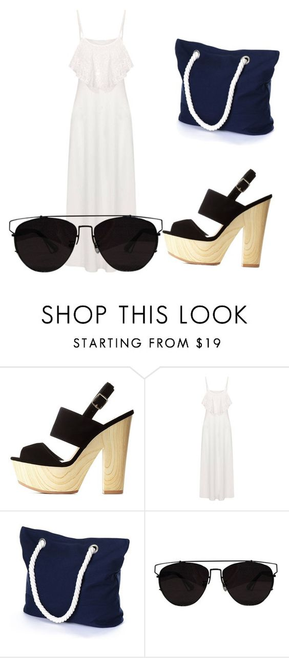 """Untitled #786"" by filhote-1207 on Polyvore featuring Qupid and Retrò"