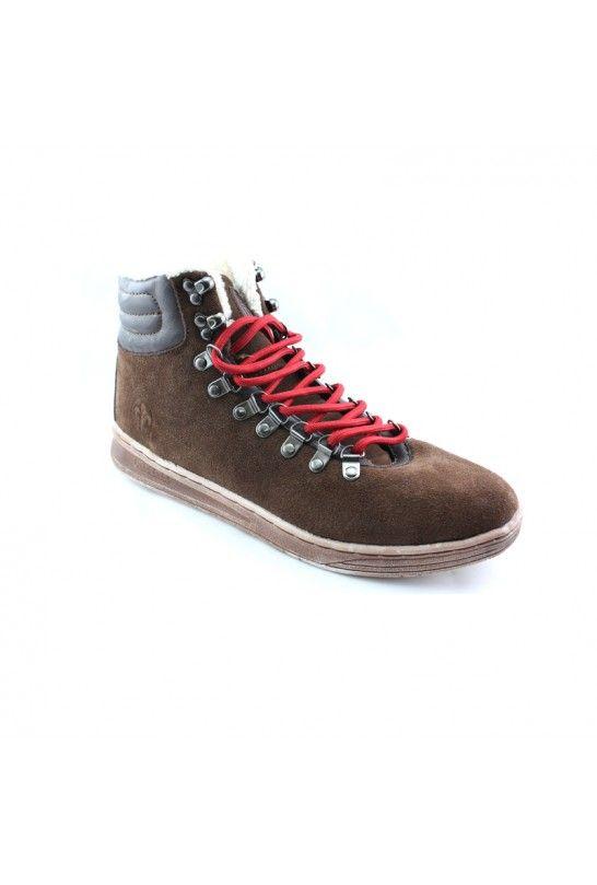 DUDE CERVINO TOAST  Clearance sales · Liquidación de calzado: 17€