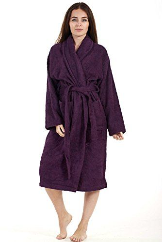 Bath robes, Egyptian cotton and Terry o\'quinn on Pinterest
