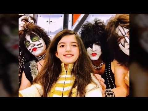 Angelina Rocker Halloween 2020 Pin on Cantantes Favoritos